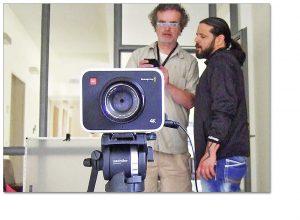 Imagefilme @ Blickfang2.de - Fotostudios Filmstudios
