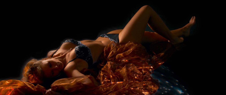 Aktfotografie, erotische Portraits, Boudoir-foto von BlickFang2 Fotostudio, Filmstudio in Weinheim und Andernach