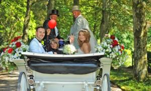 Hochzeitsfotos, Hochzeitsvideo und Hochzeits-Reportagen von BlickFang2 Fotostudio, Filmstudio in Weinheim und Andernach
