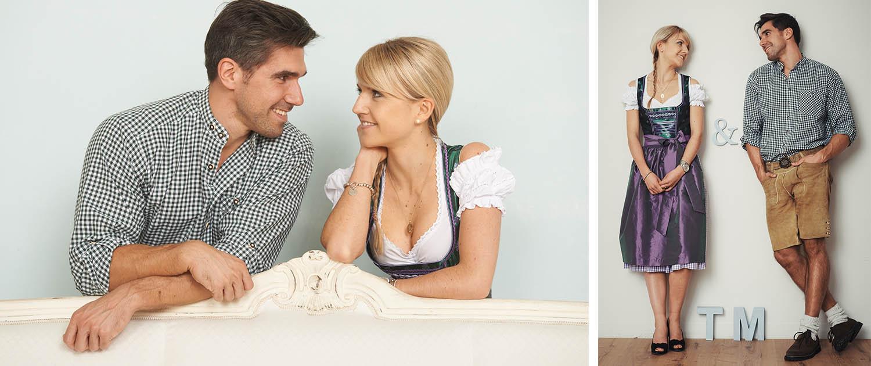 Kennendern-Shooting, Hochzeitsfotos, Hochzeitsvideound Hochzeits-Reportagen von BlickFang2 Fotostudio, Filmstudio in Weinheim und Andernach