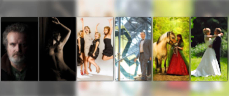 Portraitfotografie und Porträtfotos von BlickFang2 Fotostudio, Filmstudio in Weinheim und Andernach