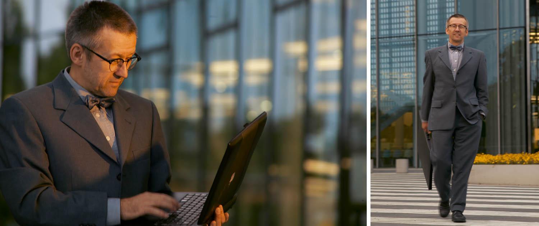 Business-Portraits Portraitfotografie Porträtfotos von BlickFang2 Fotostudio, Filmstudio in Weinheim und Andernach