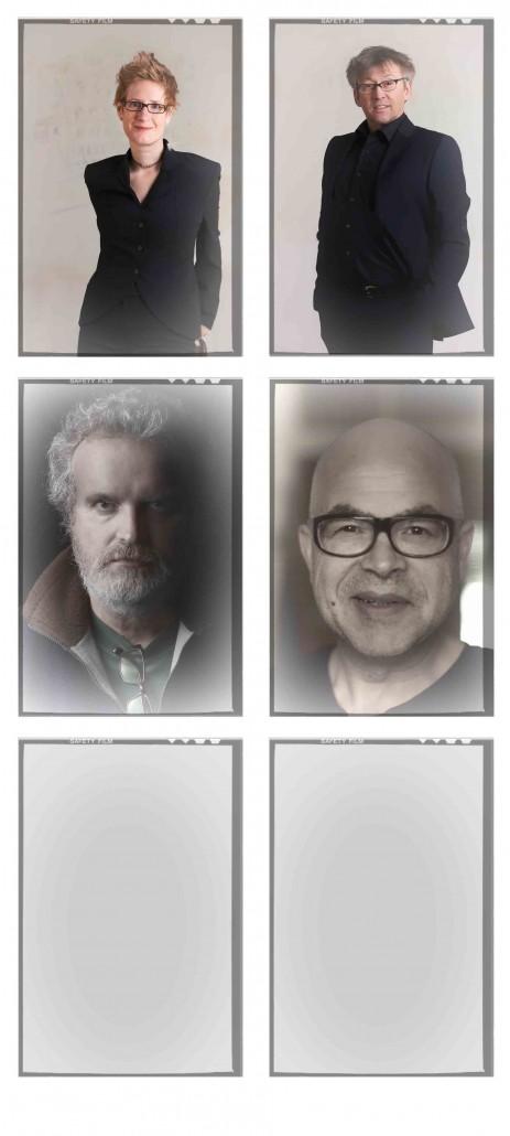 Das Fotografenteam von BlickFang 2