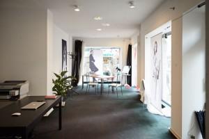 Studio Andernach - Eingangsbereich