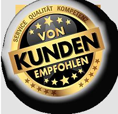 Kundenmeinungen und Referenzen zu BlickFang 2  Fotostudios und Filmstudios in Weinheim und Andernach