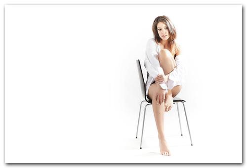 Aktfotografie und erotische Portraits von BlickFang2 Fotostudio, Filmstudio in Weinheim und Andernach