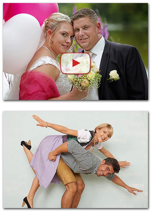 Bewerbungsfoto Business-Portraits von BlickFang2 Fotostudio, Filmstudio in Weinheim und Andernach