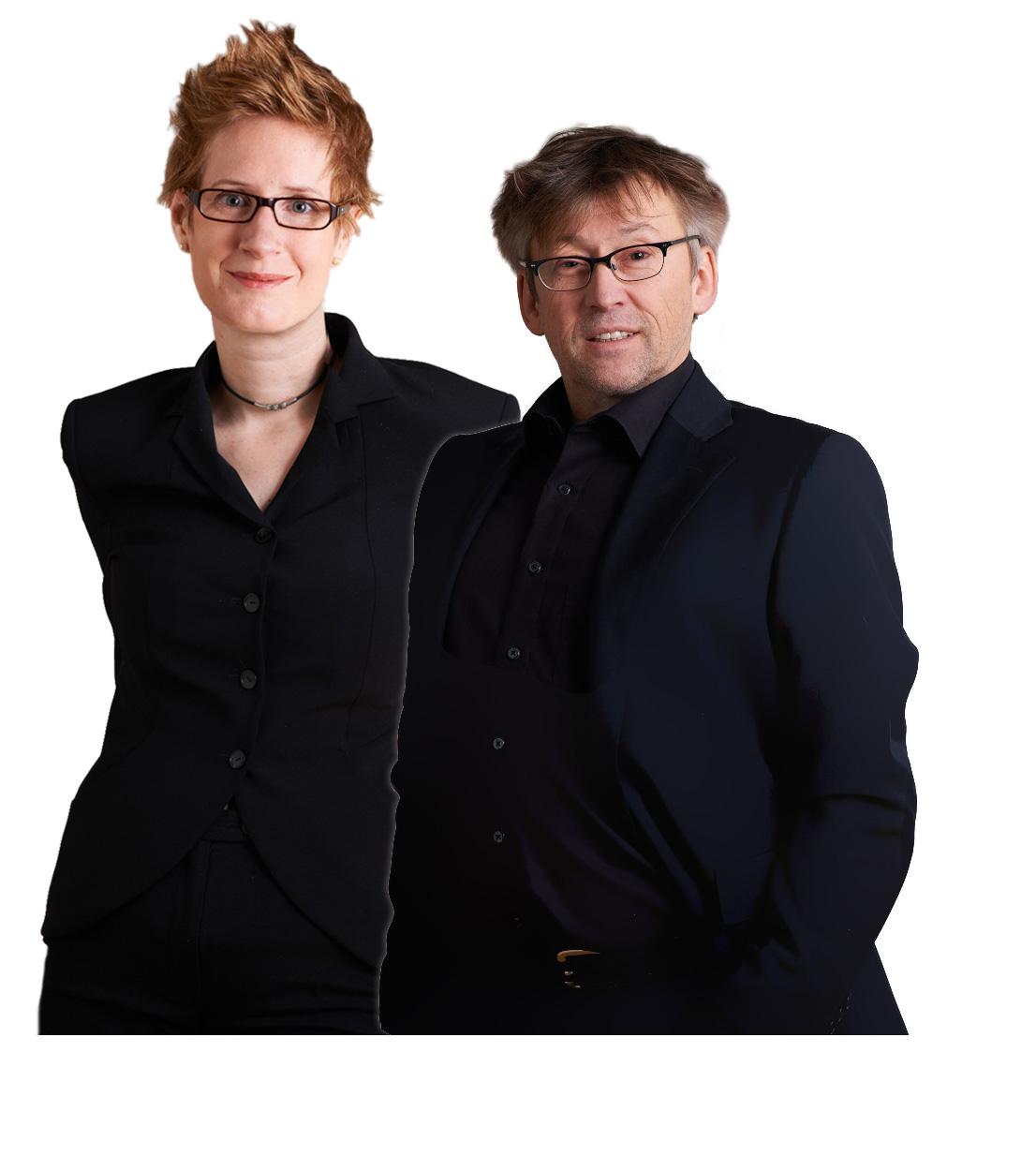 Business-Portraits, Industriefotografie, Produktfotos, Werbefotografie, Firmen-Reportagen von Heike Röhrup und Friedrich Schöllmann