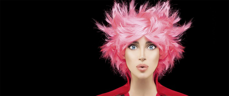 Beauty-Fotografie und Glamour-Shots @ BlickFang2 Fotostudio, Filmstudio in Weinheim und Andernach, Fotograf
