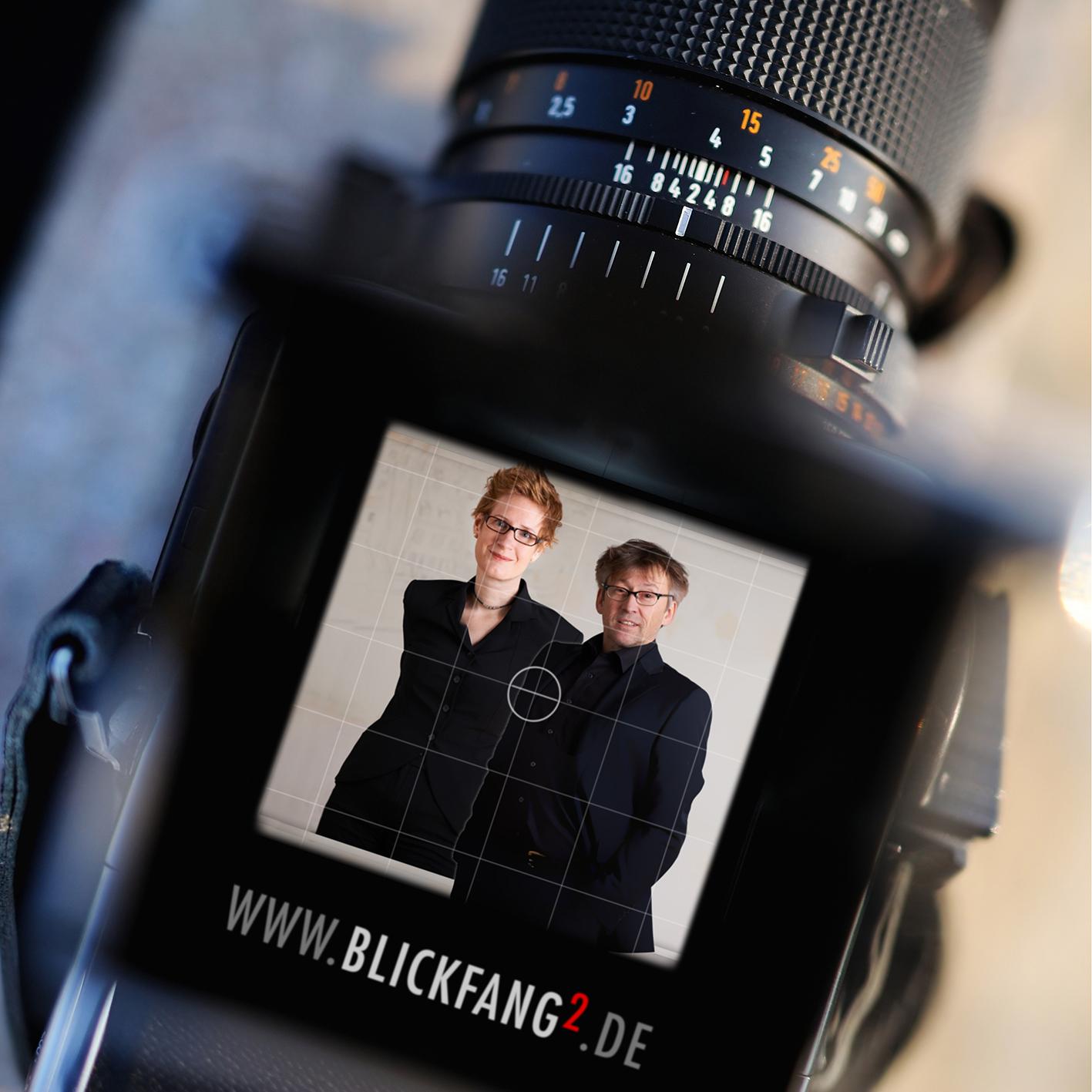 Heike Roehrup und Friedrich Schoellmann Fotostudios in Andernach und Weinheim